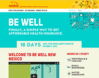 New Mexico Health Insurance Exchange