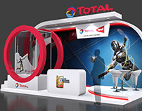 Total Oil - Indonesia Open 2018