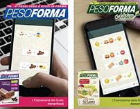 Pesoforma Advertising - Zooppa.it
