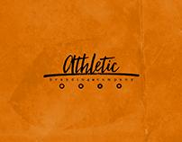 Athletic Branding Company