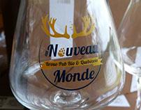 Au Nouveau Monde (broue-pub bio & québécois)