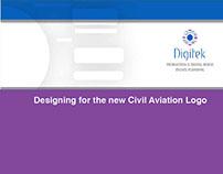 Rebrand Civil Avia Qatar