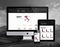 Montalvin - Web Design