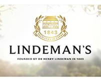 Pack Lindeman`s