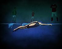 Petits frères des Bleus - animated sequences