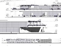 Shopping mall concept