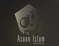 Asaan Islam - Thesis Project