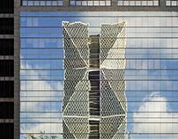 China Steel Headquarters.