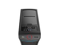 200mm Series / PC Case