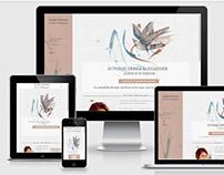 Conception / intégration / Webdesign / Site Web - CMS