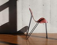 minim chair