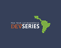 PGA TOUR Latino America Dev Series Logo