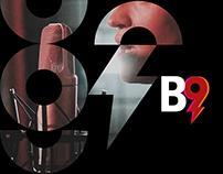 B9 company