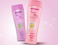 Betadine® Fresh Bliss Campaign