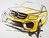 Automotive Design Episode 1
