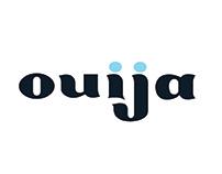 Font Design - Ouija