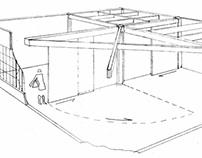 Loft Renovation Proposal