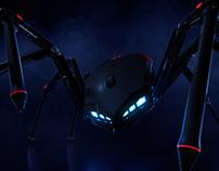 SPIDER STYLUS