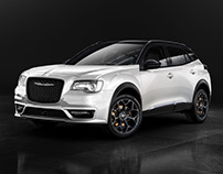 Chrysler 300S Trailhawk