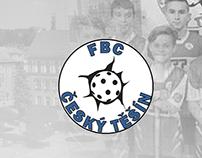 Brand and design study FBC Český Těšín