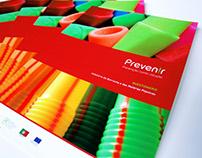 PROGRAMA PREVENIR - AEP || mm+a Branding