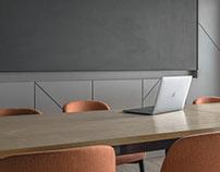 APTU M111 Teacher Lounge by Phet Jitsuwan