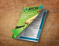 Revista APCSA