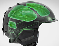 Smith Optics Koroyd Helmets