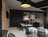 Concept Office design