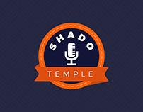[Contrat] Shado_Temple / Stream Design