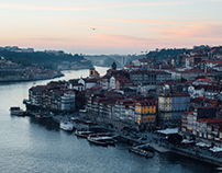Travel photography: Porto
