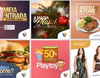 SOCIAL MEDIA | Shopping Tambiá