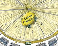 The World of Lemon