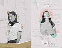 sigrid - poster collection