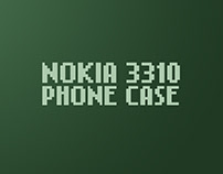 Nokia 3310 Phone Case