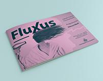 "Agenda Cultural ""Fluxus"""