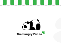 The Hungry Panda