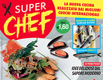 SUPER CHEF // ISSUE 2