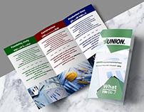 union flyer design