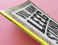 Magazine 'Vol van Leegstand'