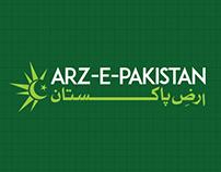 ARZE-E-PAKISTAN