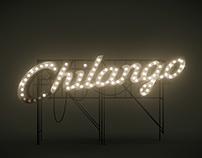 Chilango - Crowd Source Promo