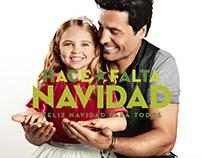 HACE FALTA NAVIDAD | Falabella