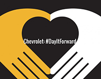 Chevrolet Day It Forward