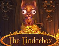 The Tinderbox slot