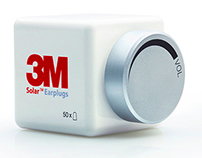3M - Volume Down Packaging