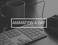 ANIMATION A DAY.
