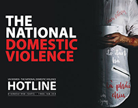 The national domestic violence