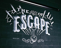 Jailbreak Brewing Co. - The Art of Escape