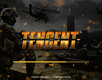 Tencent Recruitment Test
